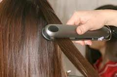 Permanent Hair Straightening and rebonding Melbourne